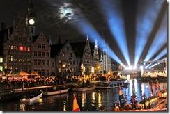 Gent_Feste und Festivals_Copyright Toerisme Gent